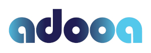 adooa – PCI DSS compliant credit card payment system Logo